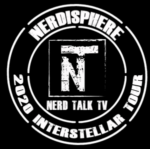 The Nerdisphere